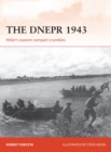 The Dnepr 1943 : Hitler's eastern rampart crumbles - Book
