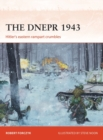 The Dnepr 1943 : Hitler's eastern rampart crumbles - eBook