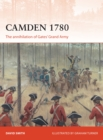 Camden 1780 : The annihilation of Gates' Grand Army - Book