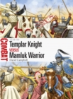 Templar Knight vs Mamluk Warrior : 1218-50 - Book