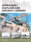 World War I Seaplane and Aircraft Carriers - eBook