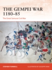 The Gempei War 1180-85 : The Great Samurai Civil War - Book