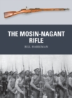 The Mosin-Nagant Rifle - Book