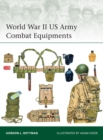 World War II US Army Combat Equipments - eBook