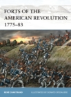 Forts of the American Revolution 1775-83 - Book