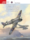 Tempest Squadrons of the RAF - Book