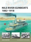 Nile River Gunboats 1882-1918 - Book