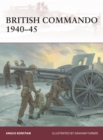 British Commando 1940-45 - Book