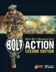 Bolt Action: World War II Wargames Rules : Second Edition - Book