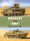 Bradley vs BMP : Desert Storm 1991 - eBook