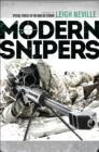 Modern Snipers - Book