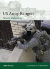 US Army Rangers 1989-2015 : Panama to Afghanistan - Book