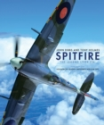 Spitfire : The Legend Lives On - Book