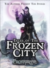 Frostgrave: Tales of the Frozen City - eBook