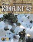 Konflikt  47 : Weird World War II Wargames Rules - eBook