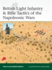 British Light Infantry & Rifle Tactics of the Napoleonic Wars - Book