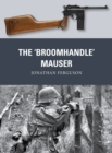 The `Broomhandle' Mauser - Book
