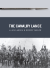 The Cavalry Lance - Book