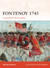 Fontenoy 1745 : Cumberland's bloody defeat - eBook