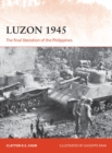 Luzon 1945 : The final liberation of the Philippines - Book