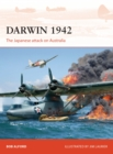 Darwin 1942 : The Japanese attack on Australia - Book