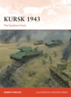 Kursk 1943 : The Southern Front - Book