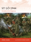 St L  1944 : The Battle of the Hedgerows - eBook
