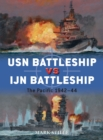 USN Battleship vs IJN Battleship : The Pacific 1942 44 - eBook