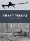 The Anti-Tank Rifle - Book