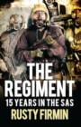 The Regiment : 15 Years in the SAS - Book