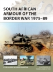 South African Armour of the Border War 1975 89 - eBook
