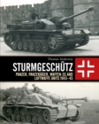 Sturmgesch tz : Panzer, Panzerj ger, Waffen-SS and Luftwaffe Units 1943 45 - eBook