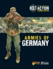 Bolt Action: Armies of Germany : 2nd Edition - Book