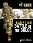 Bolt Action: Campaign: Battle of the Bulge - Book