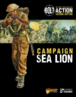 Bolt Action: Campaign: Sea Lion - Book