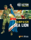 Bolt Action: Campaign: Sea Lion - eBook