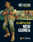 Bolt Action: Campaign: New Guinea - eBook