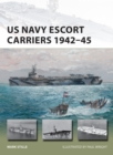 US Navy Escort Carriers 1942-45 - Book