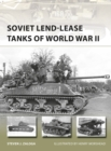 Soviet Lend-Lease Tanks of World War II - Book