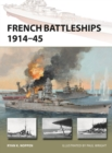 French Battleships 1914-45 - Book