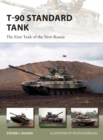 T-90 Standard Tank : The First Tank of the New Russia - eBook