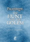 Frostgrave: Hunt for the Golem - eBook
