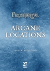 Frostgrave: Arcane Locations - eBook