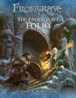 Frostgrave: The Frostgrave Folio - Book