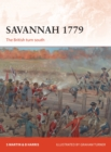 Savannah 1779 : The British turn south - Book