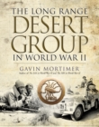 The Long Range Desert Group in World War II - Book