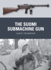 The Suomi Submachine Gun - Book