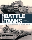 British Battle Tanks : British-made tanks of World War II - eBook