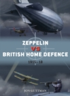 Zeppelin vs British Home Defence 1915 18 - eBook