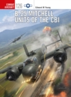 B-25 Mitchell Units of the CBI - Book